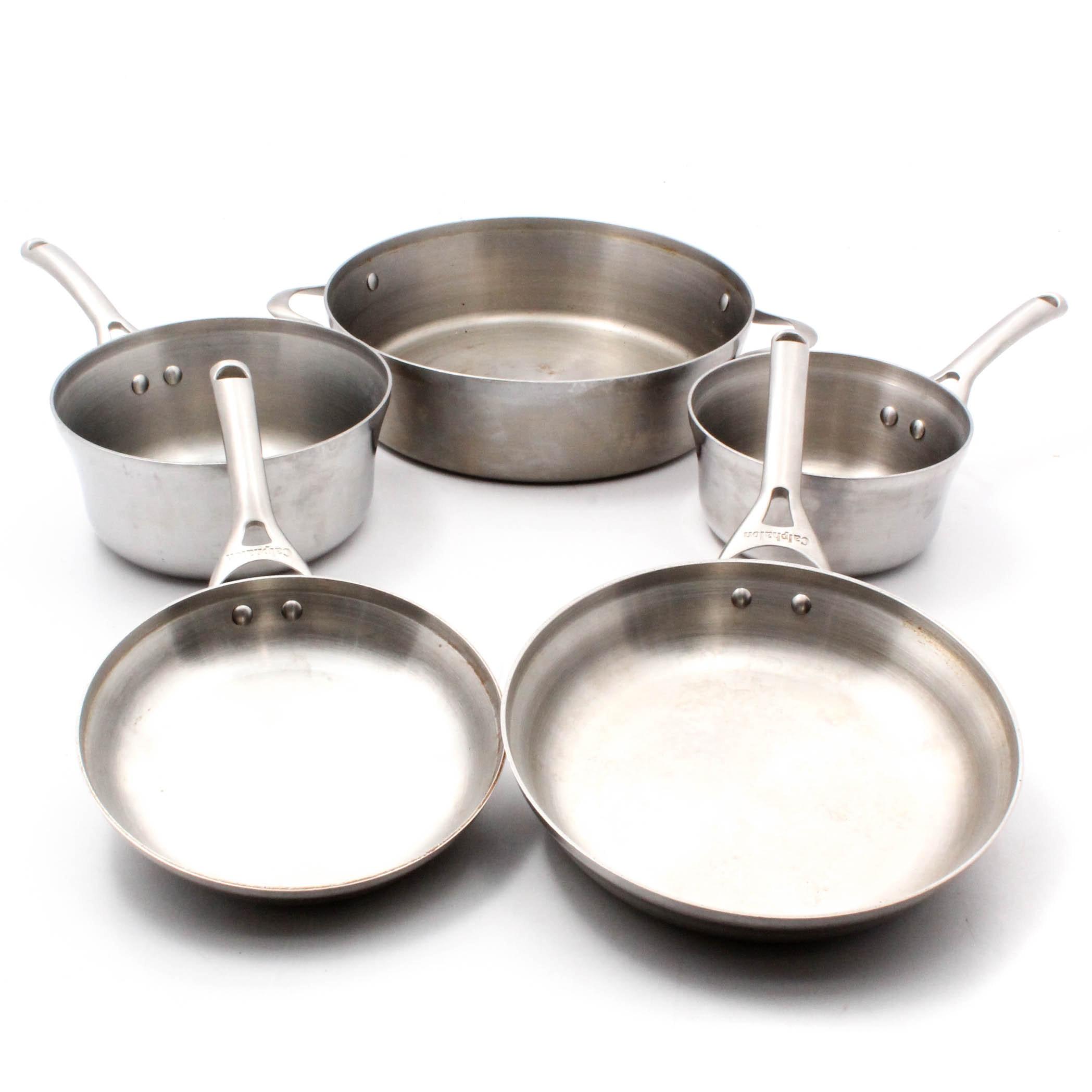 Calphalon Cookware Set