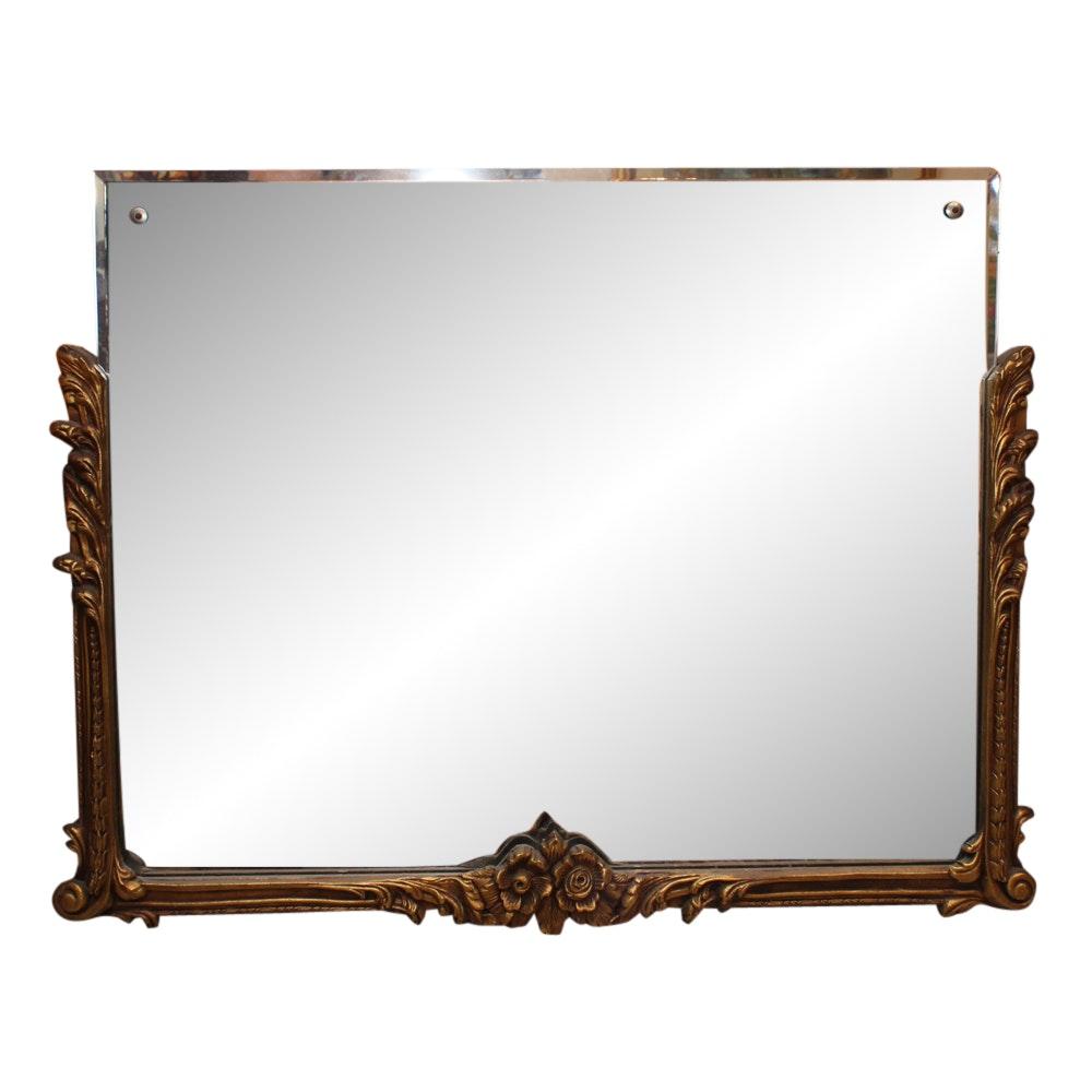 Noyer Copper Sealed Wall Mirror