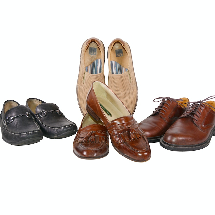 cc49df59f4f9 Collection of Men s Shoes Featuring Ecco