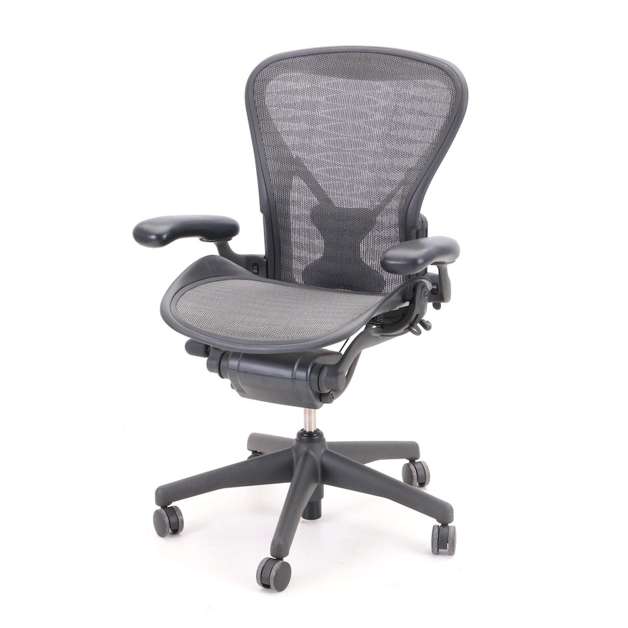 Brilliant Contemporary Herman Miller Aeron Office Chair Forskolin Free Trial Chair Design Images Forskolin Free Trialorg