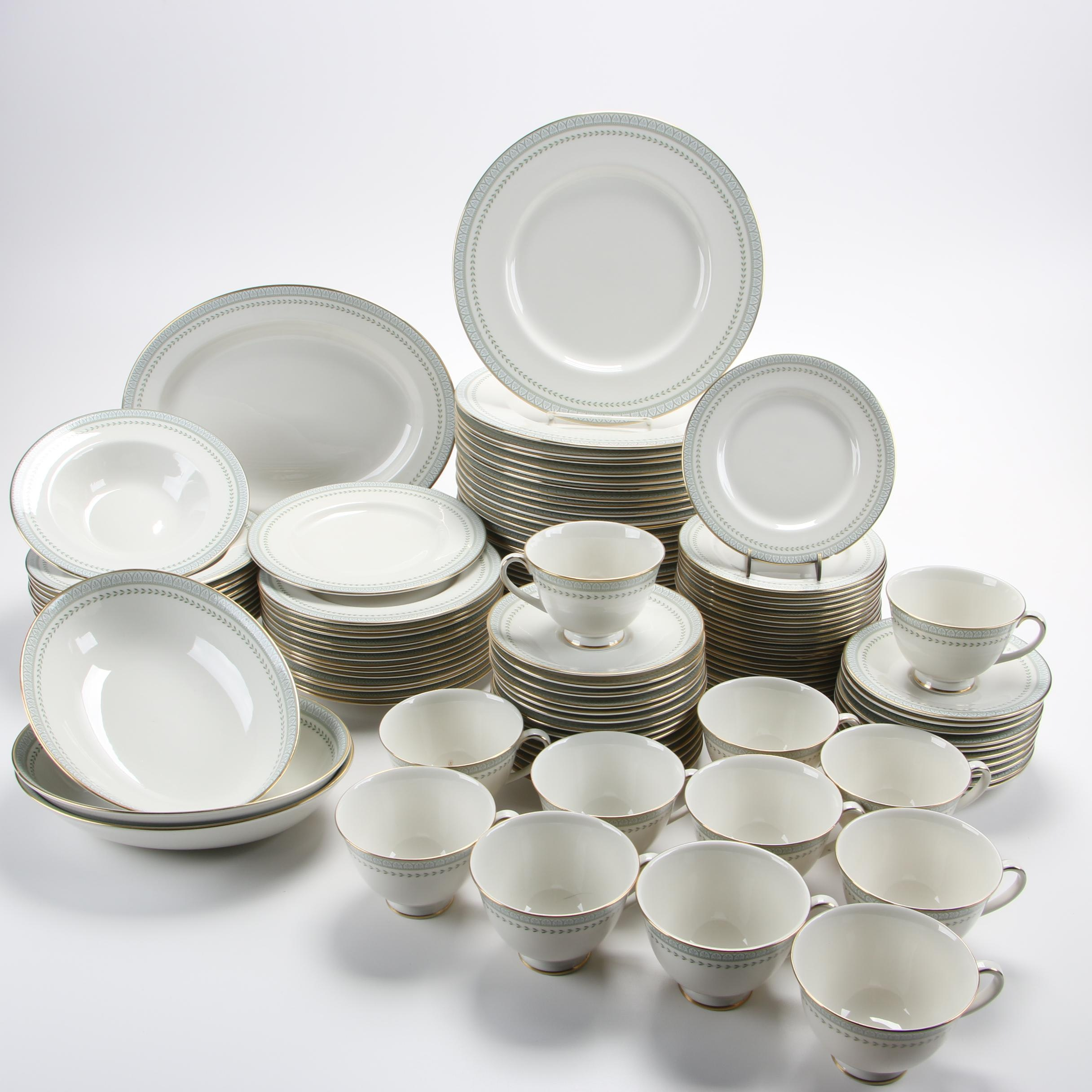 "Royal Doulton ""Berkshire"" Dinnerware"