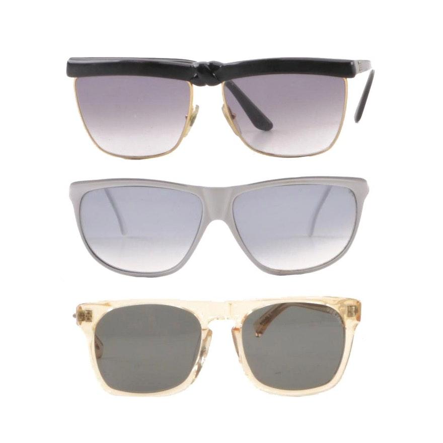 1920b77891 Sunglasses including Oroton and Vestal   EBTH