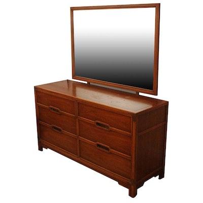 Link Taylor Pilgrim Pine Dresser Ebth