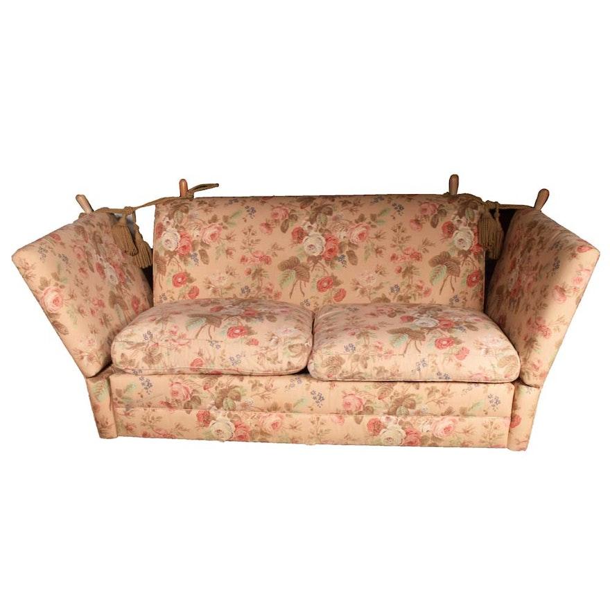 Kingcome English Knole Style Sofa