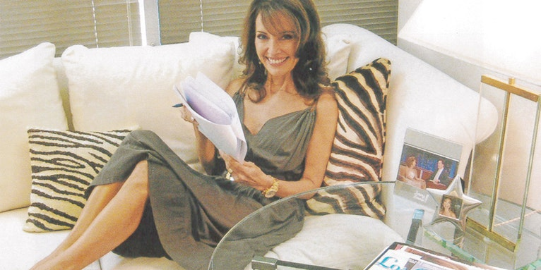 Tips Of The Trade: A Closet Cleanout With Susan Lucci