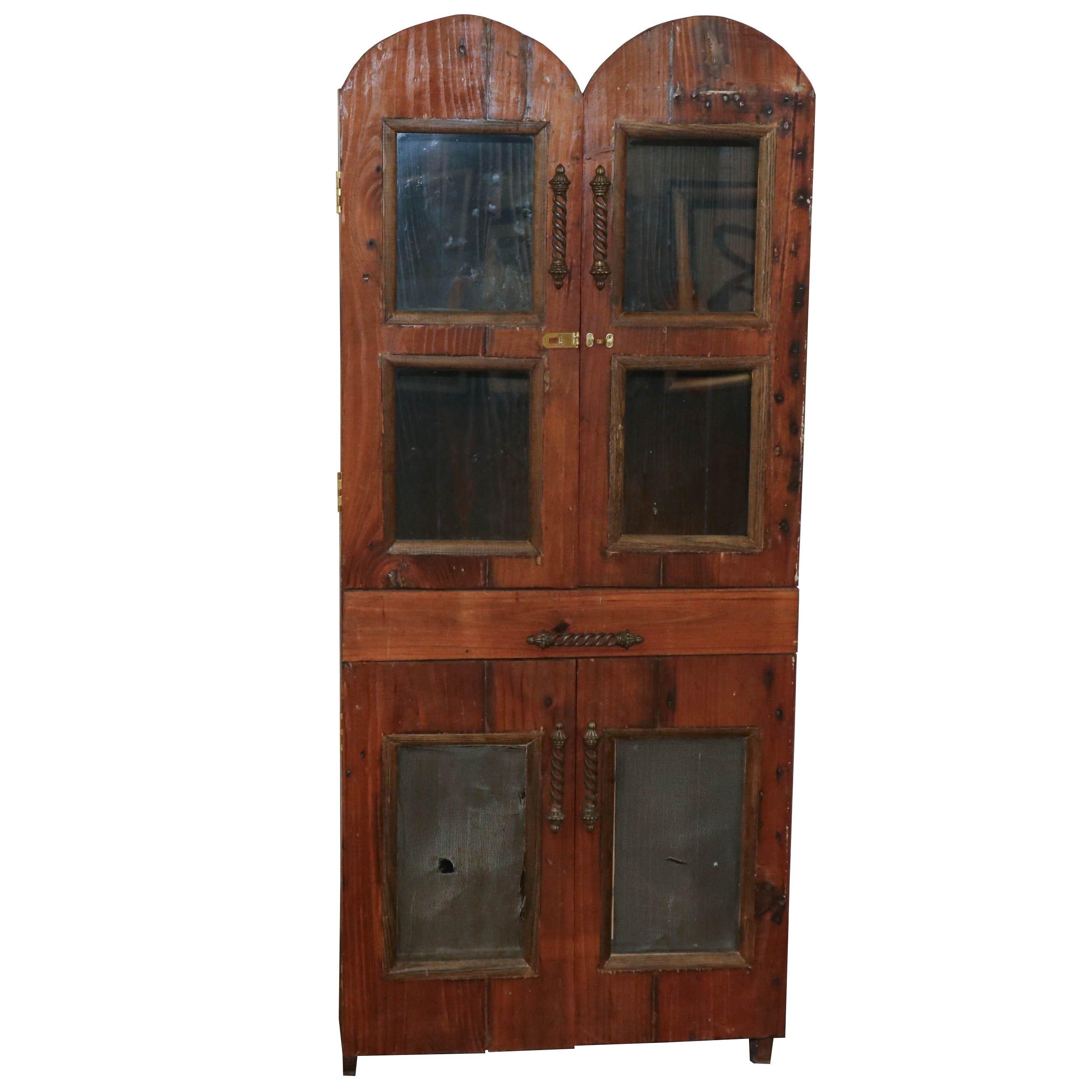 Storage Cabinet, 20th Century