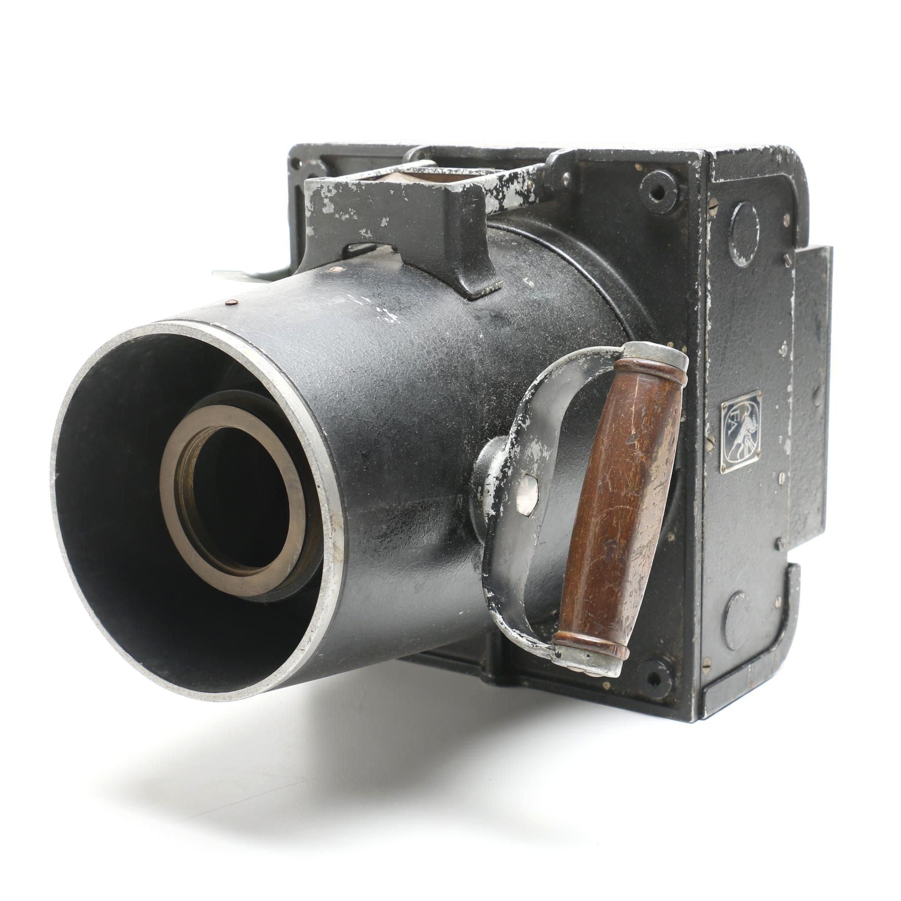World War II Era Fairchild Aerial Reconnaissance Camera