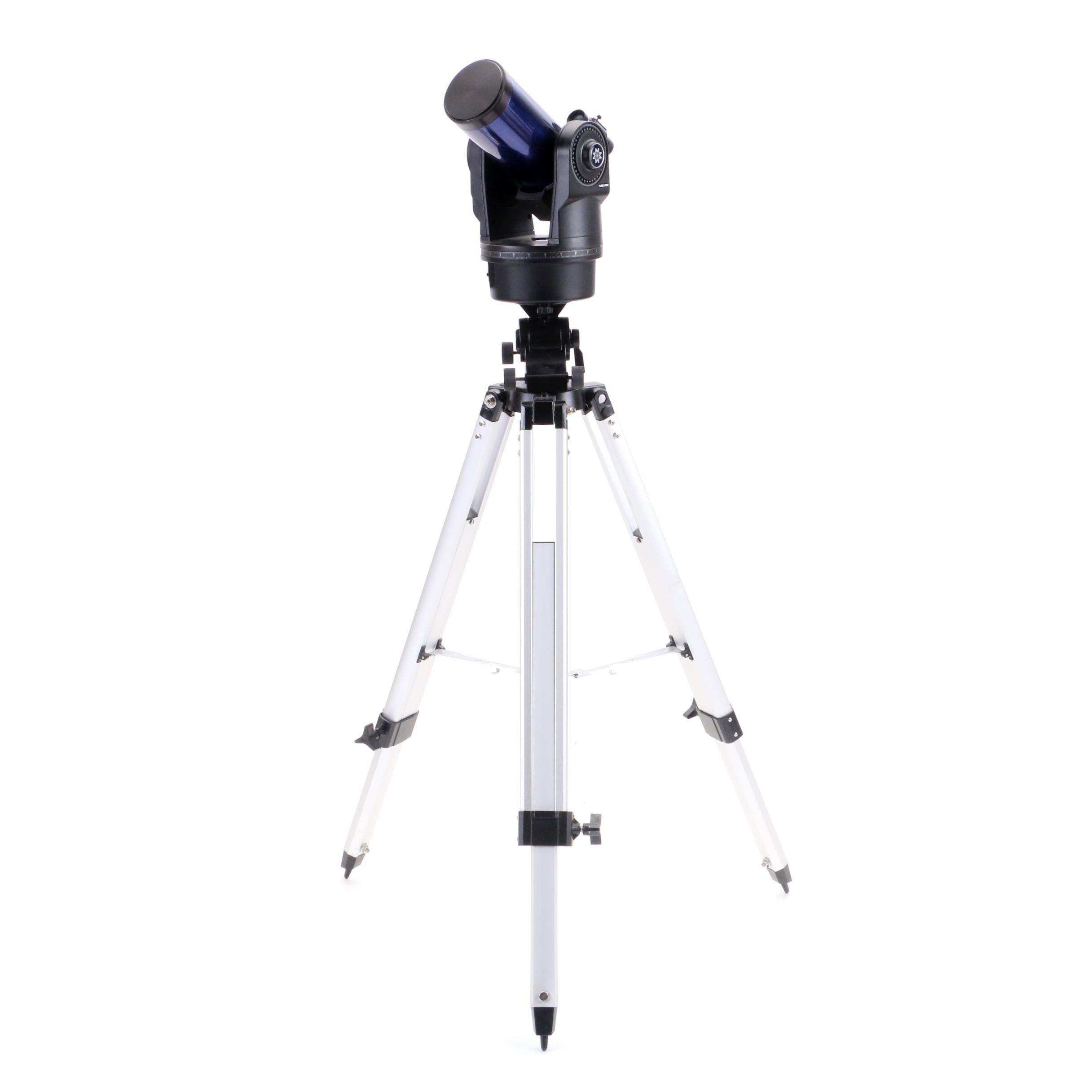 Meade ETX90 Observer Telescope with Tripod