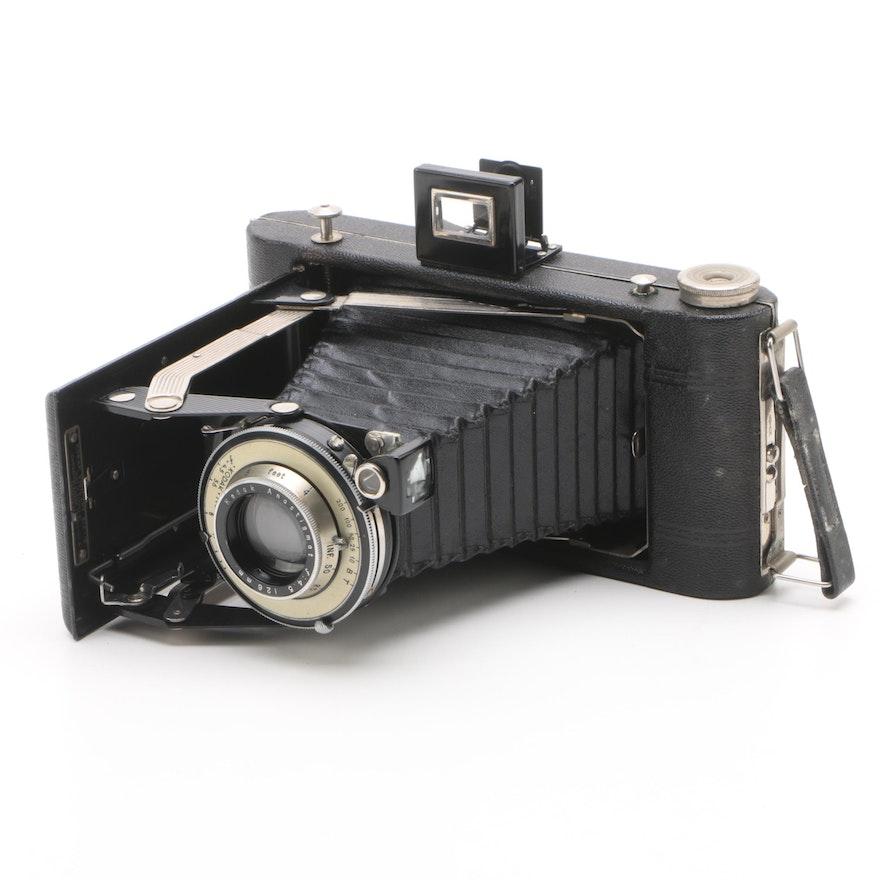 Kodak Vigilant Six-16 Folding Camera