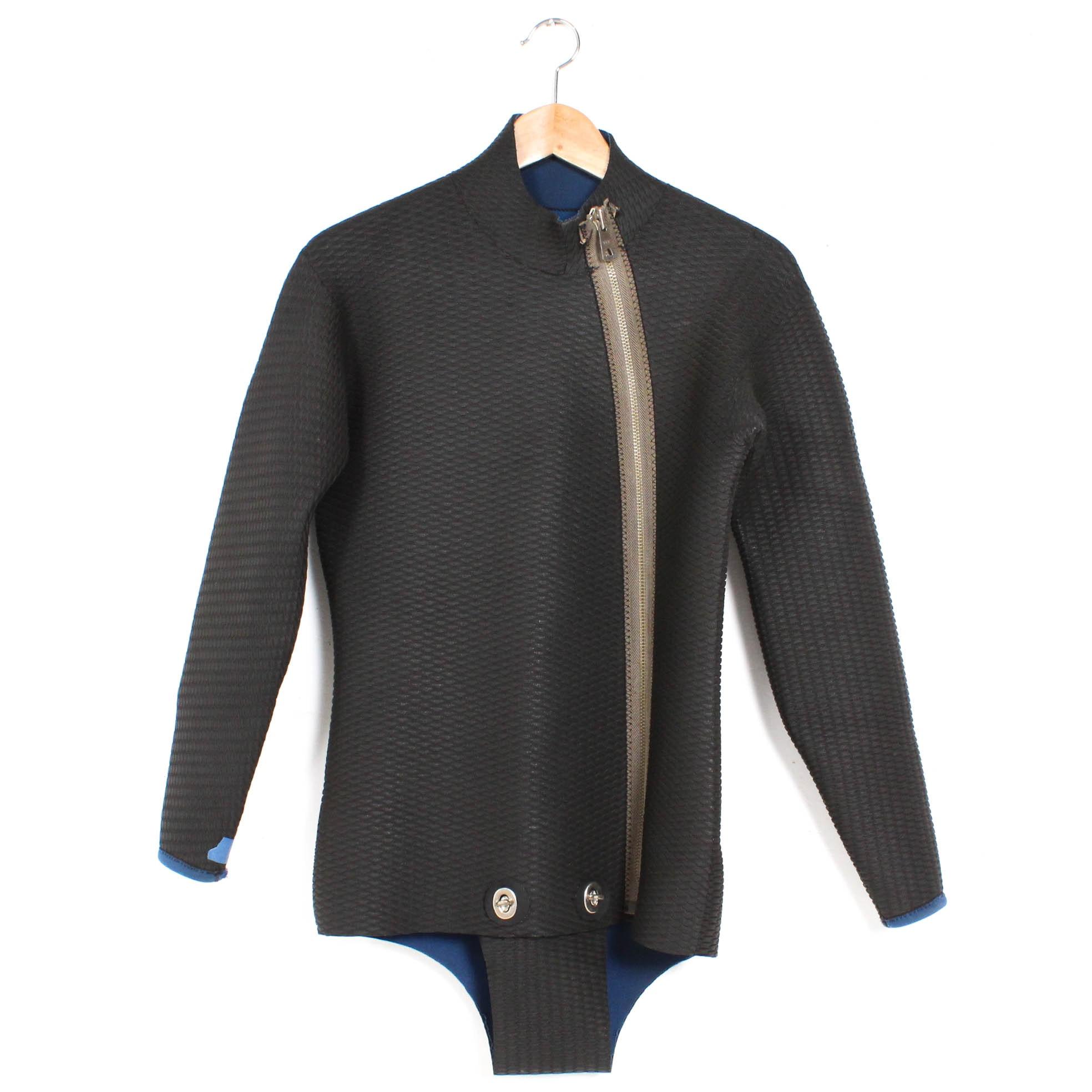 Vintage Scuba Suit