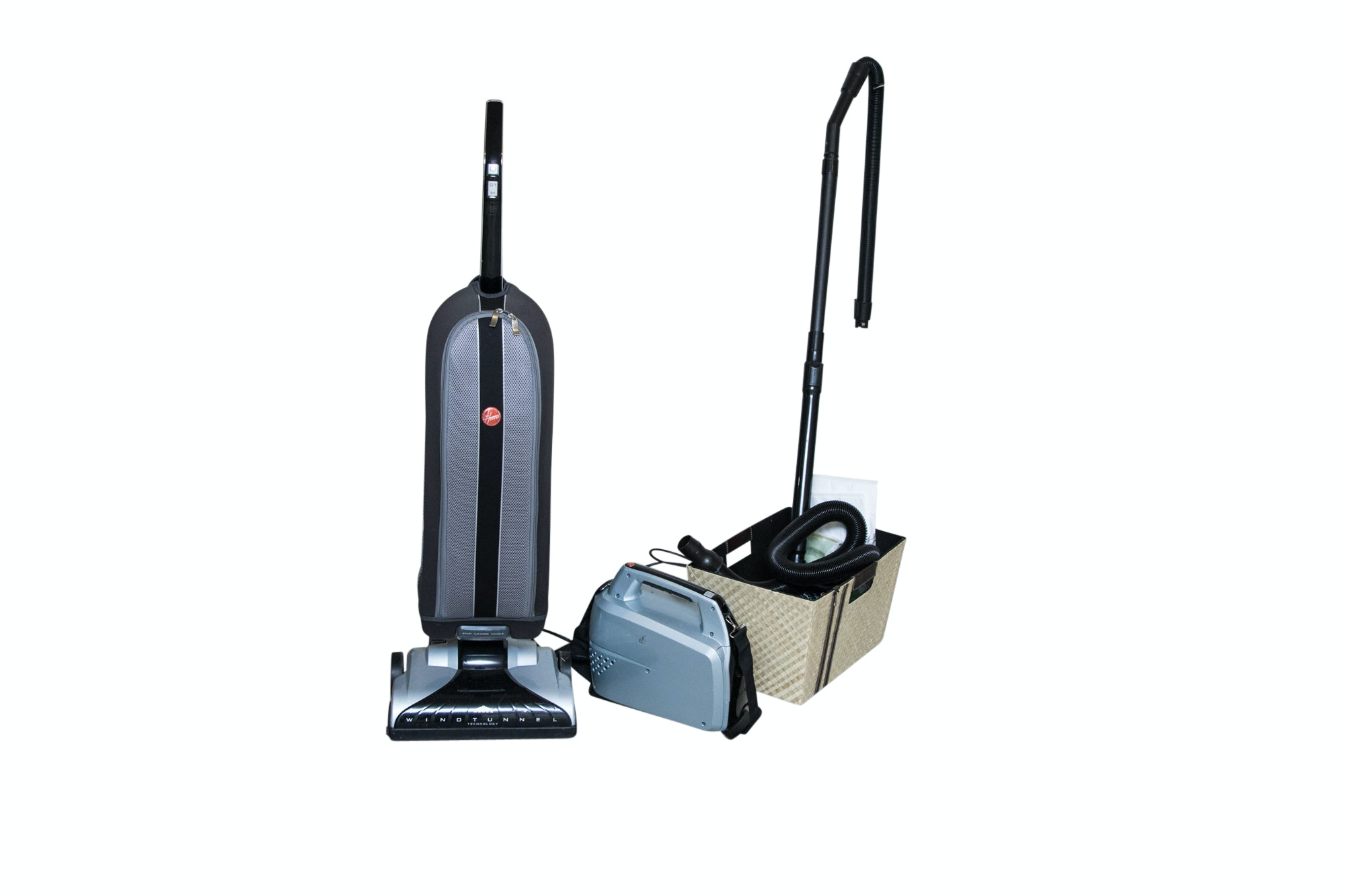 Hoover Vacuums and Accessories