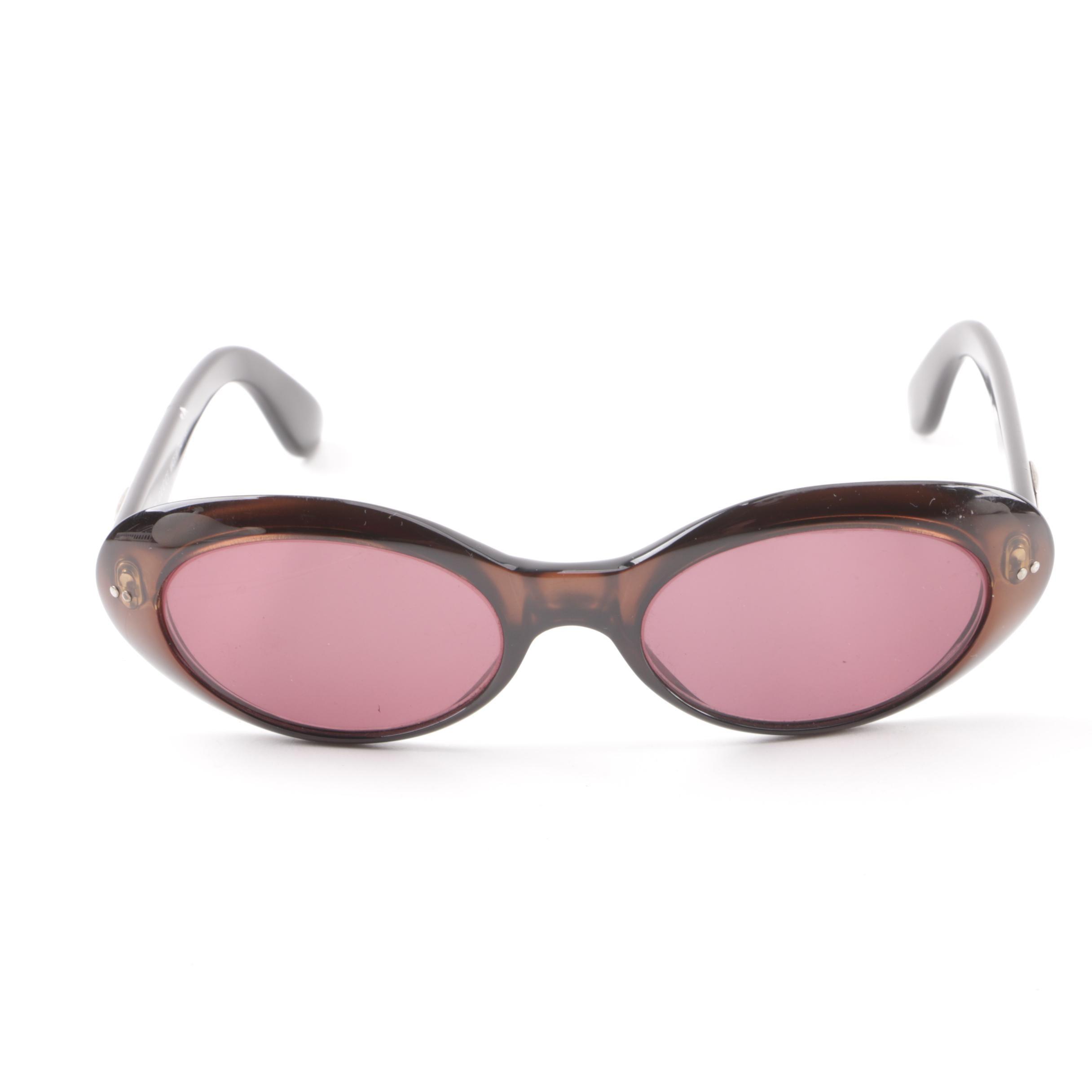 Gucci Prescription Sunglasses