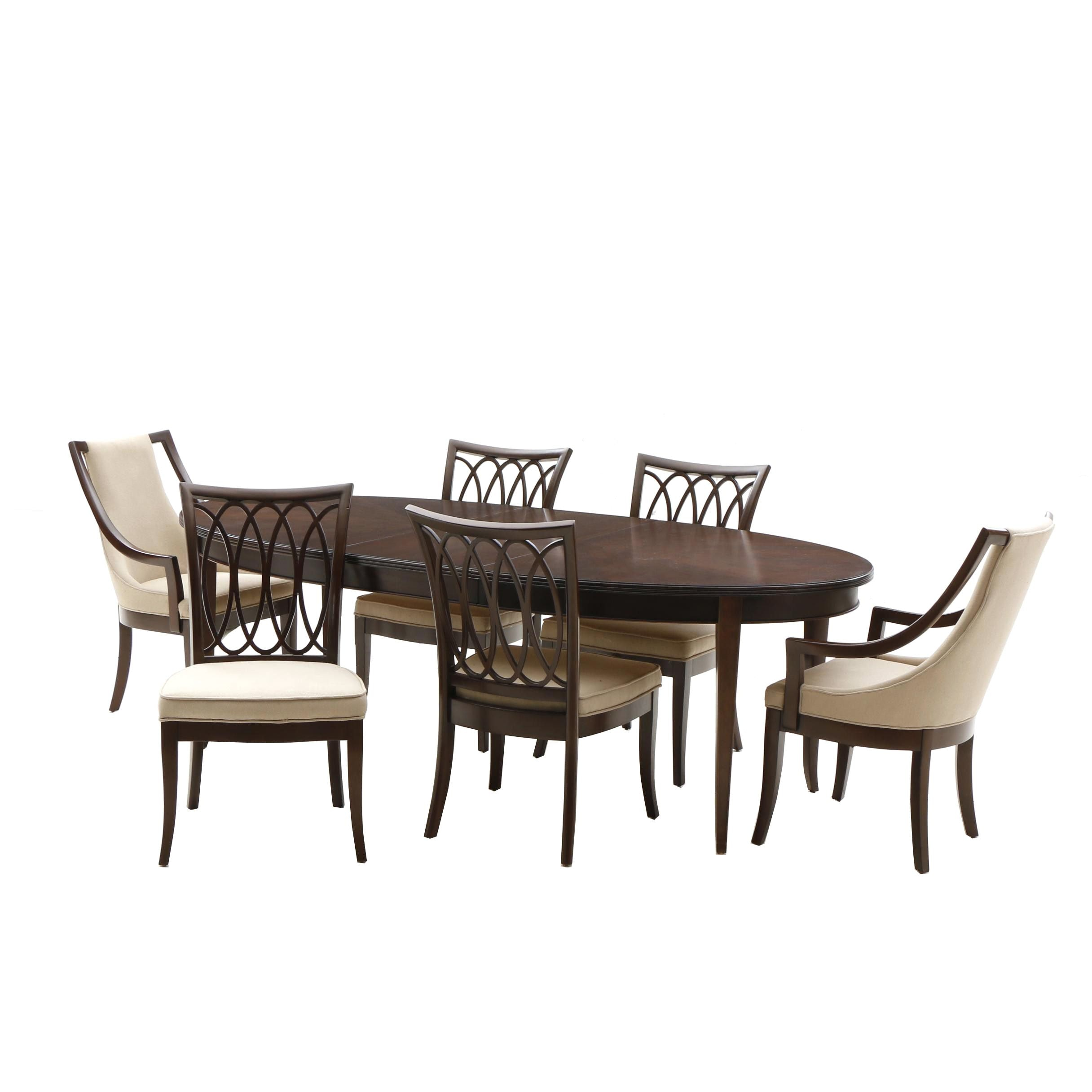 Dining Set by Stanley Furniture