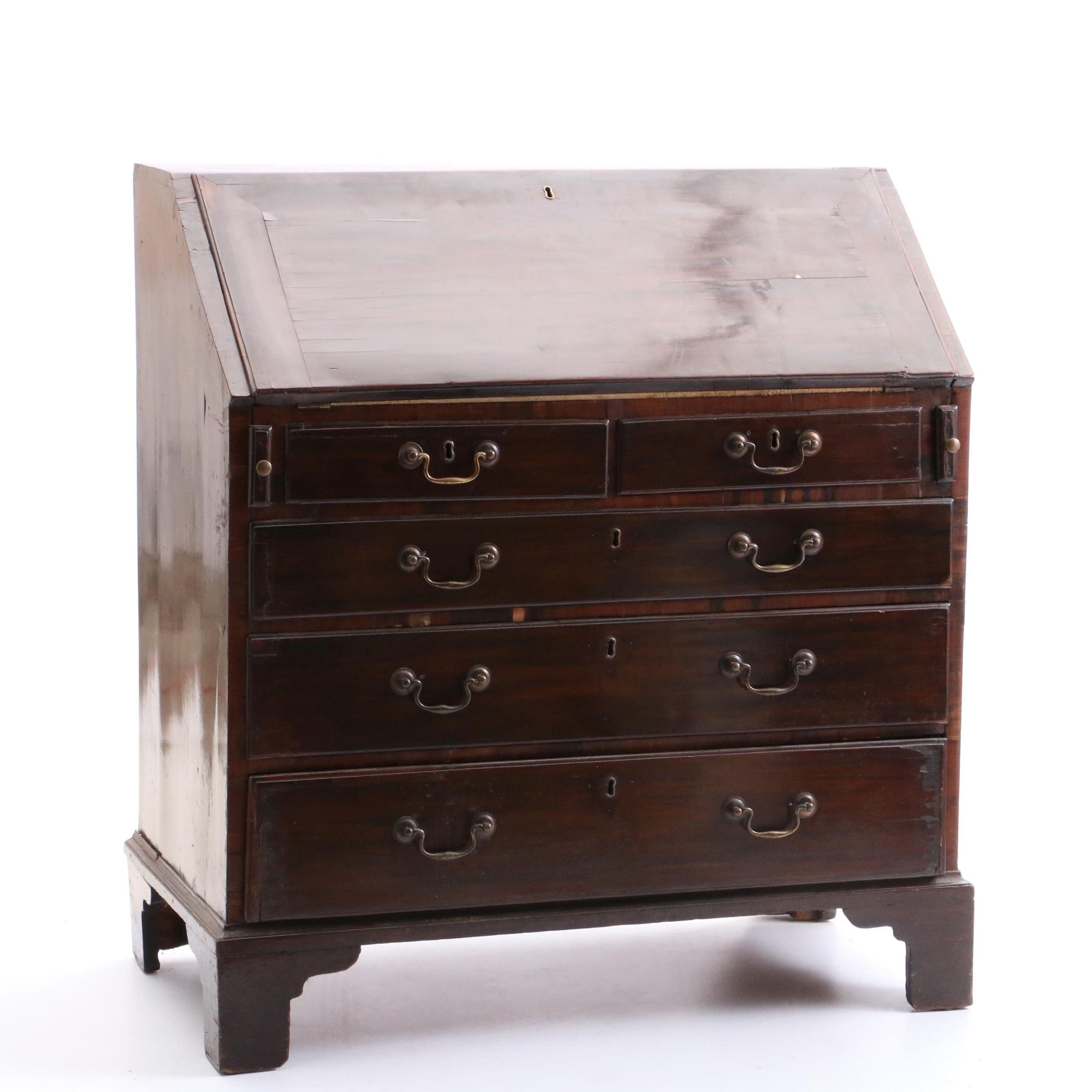 Ca. Late 18th Century Desk
