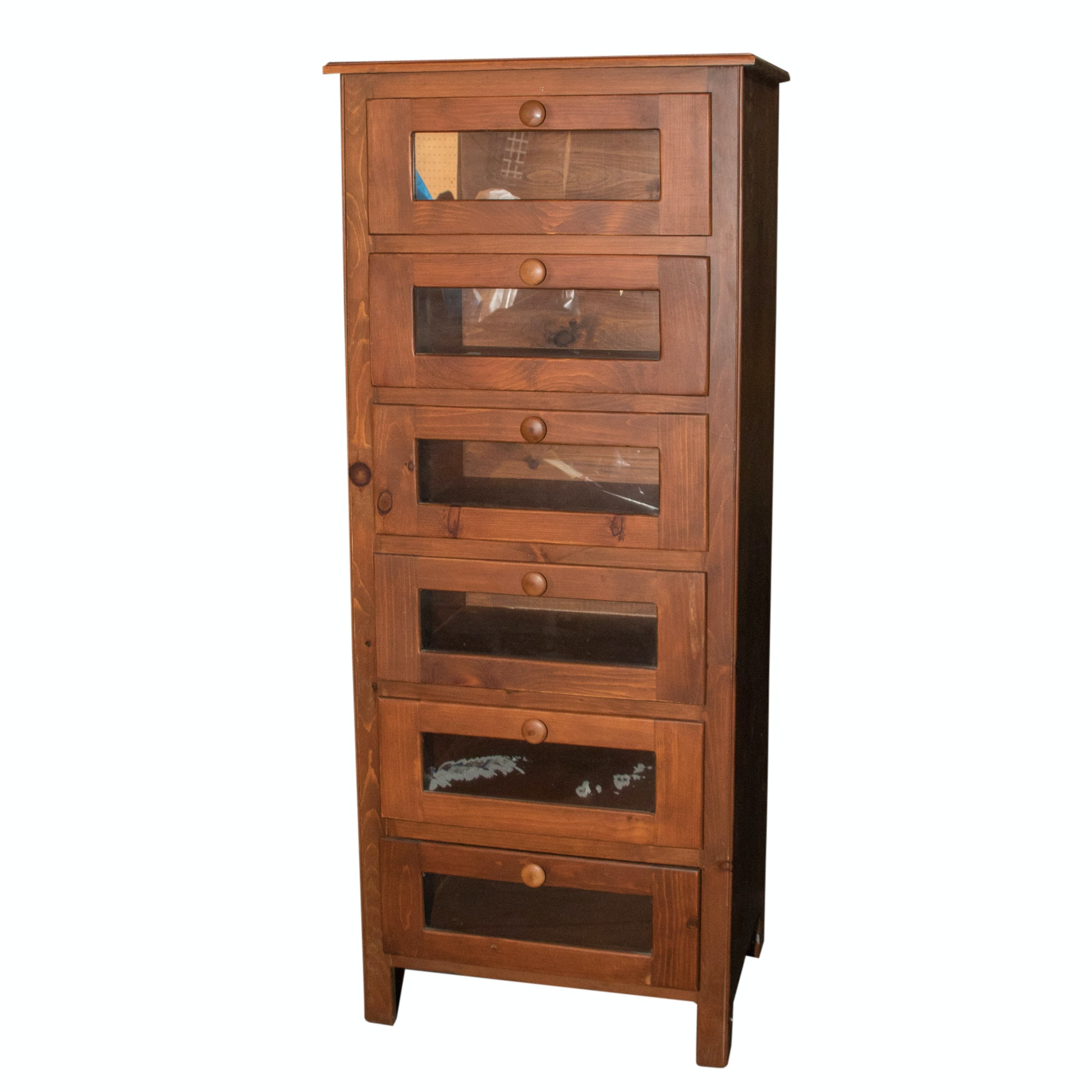 Contemporary Cabinet of Drawers