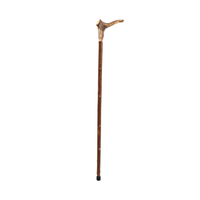 Antler Handled Walking Stick