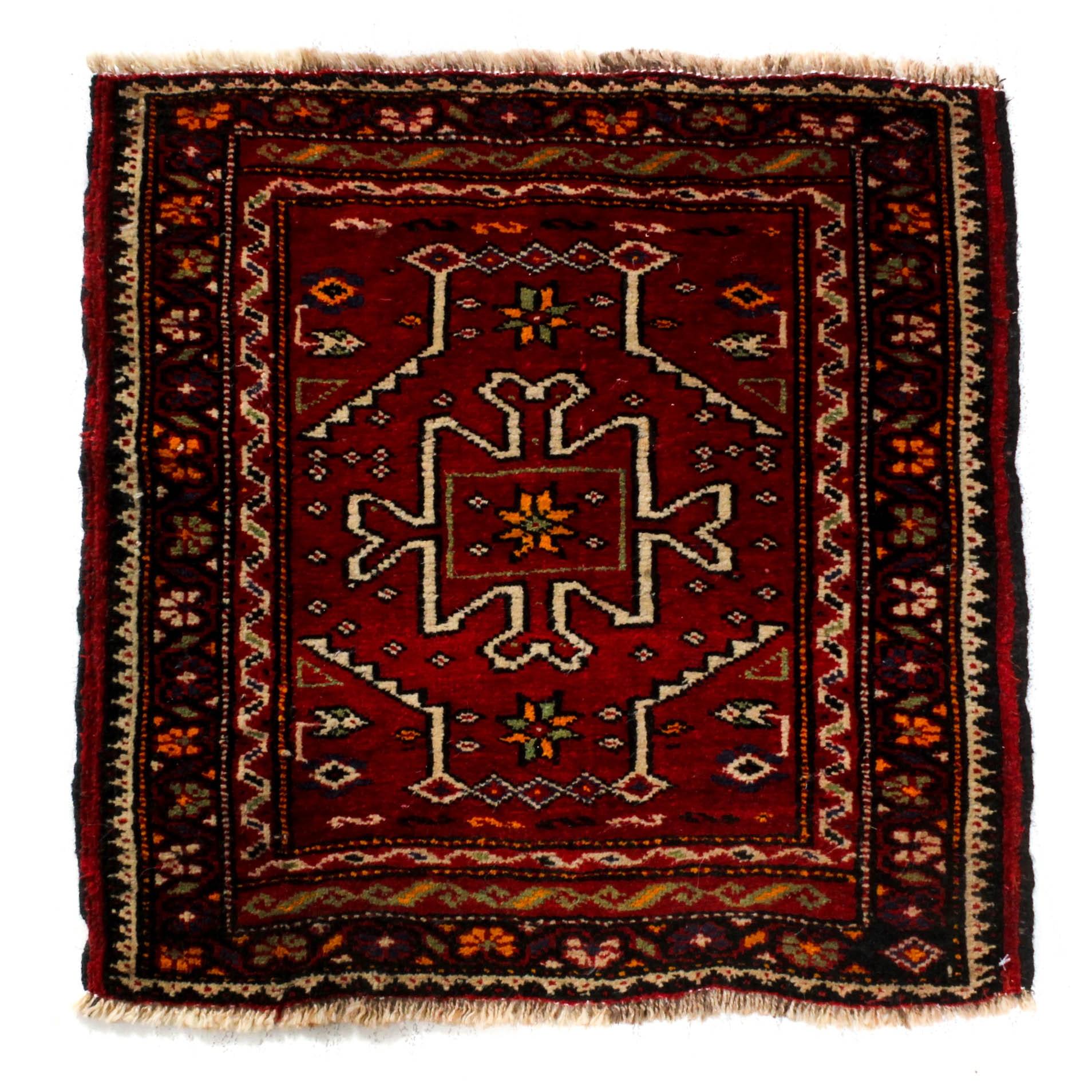 Semi-Antique Northwest Persian Rug
