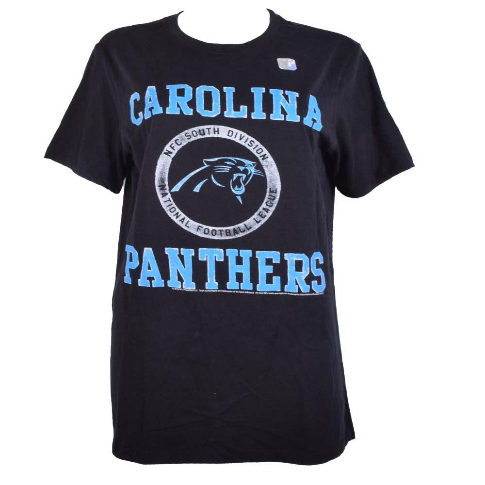 Carolina Panthers NFC South T-Shirt
