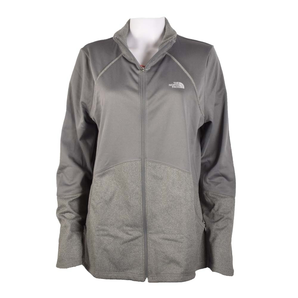 Women's The North Face 100 Cinder Full-Zip Jacket