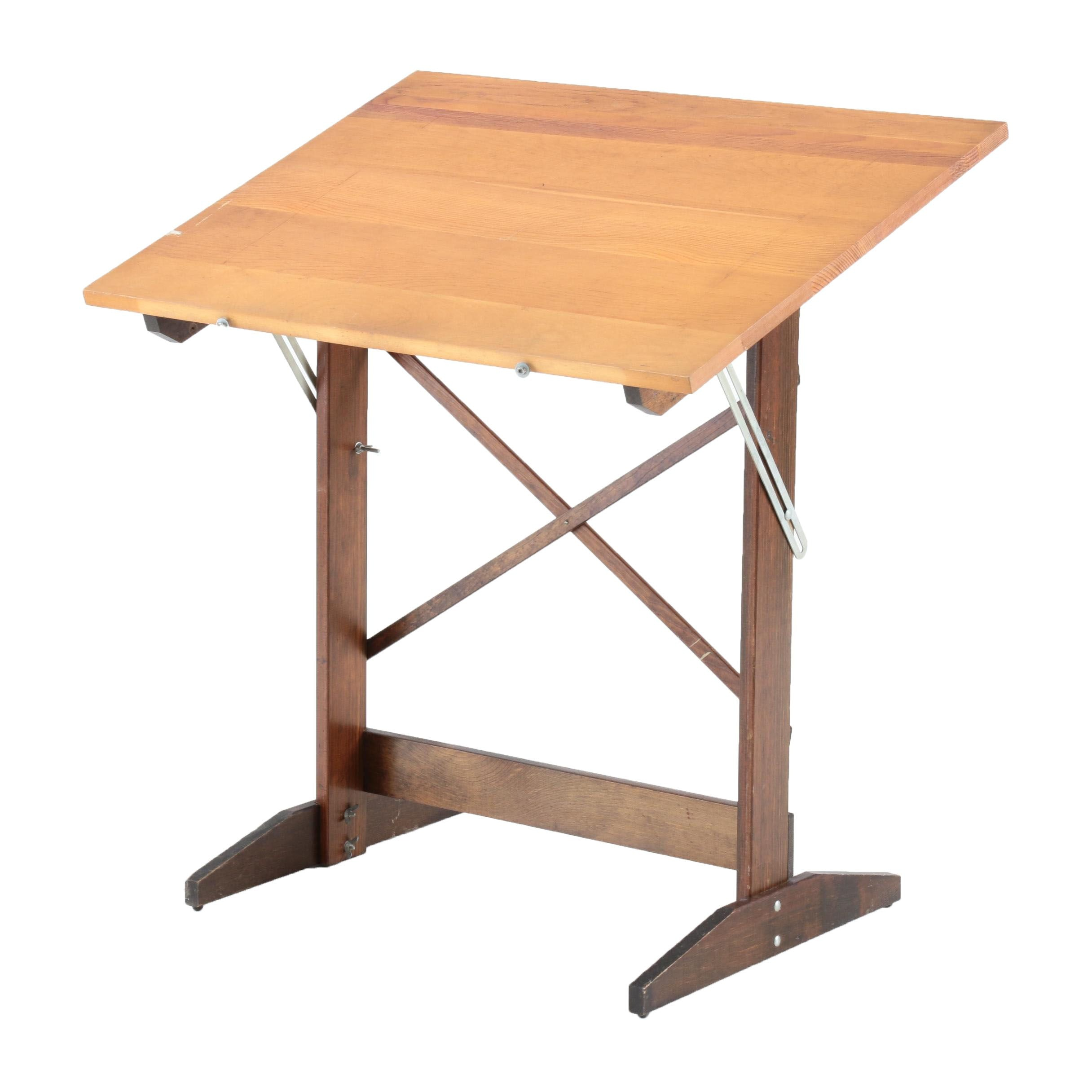 Drafting Table by Amco Bilt