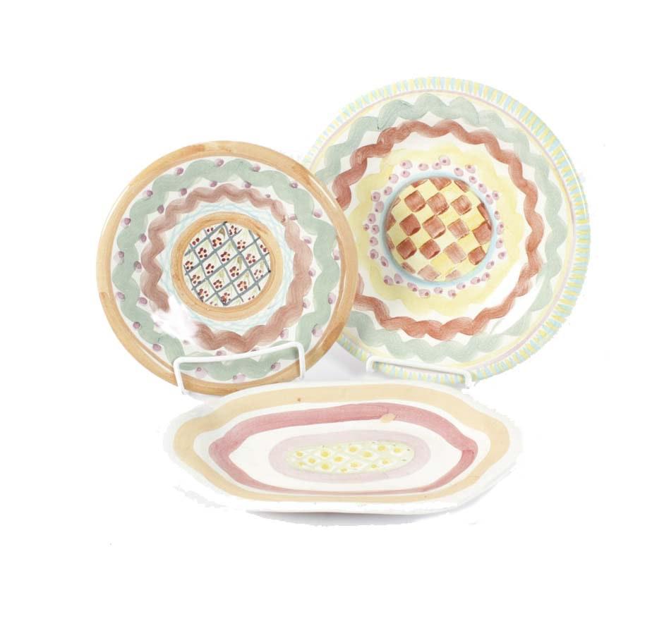 Designer Accessories, Housewares, Traditional Furnishings & More