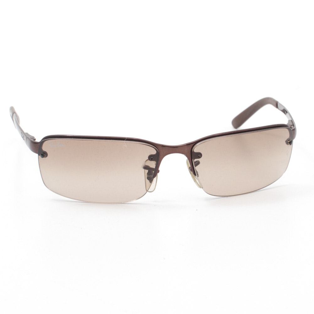 Ray-Ban Active Lifestyle Polarized Sunglasses, Made in Italy