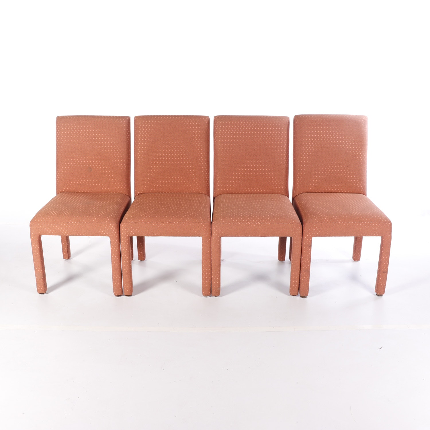 Design Institute of America Upholstered Chairs