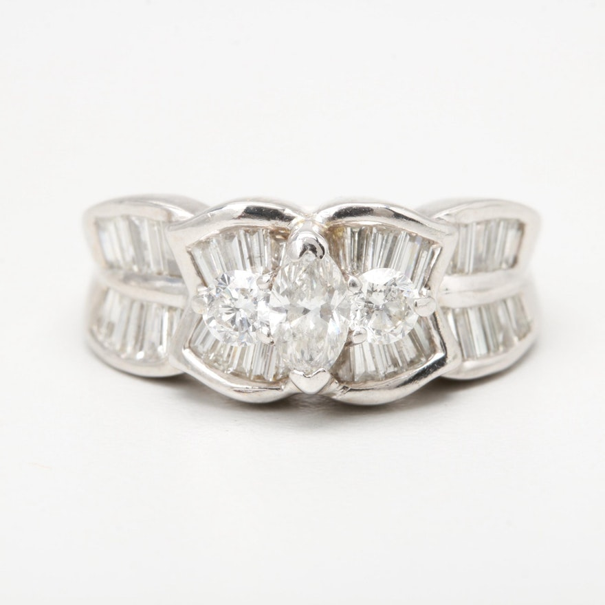 Fine Jewelry, Designer Accessories, Coins & More