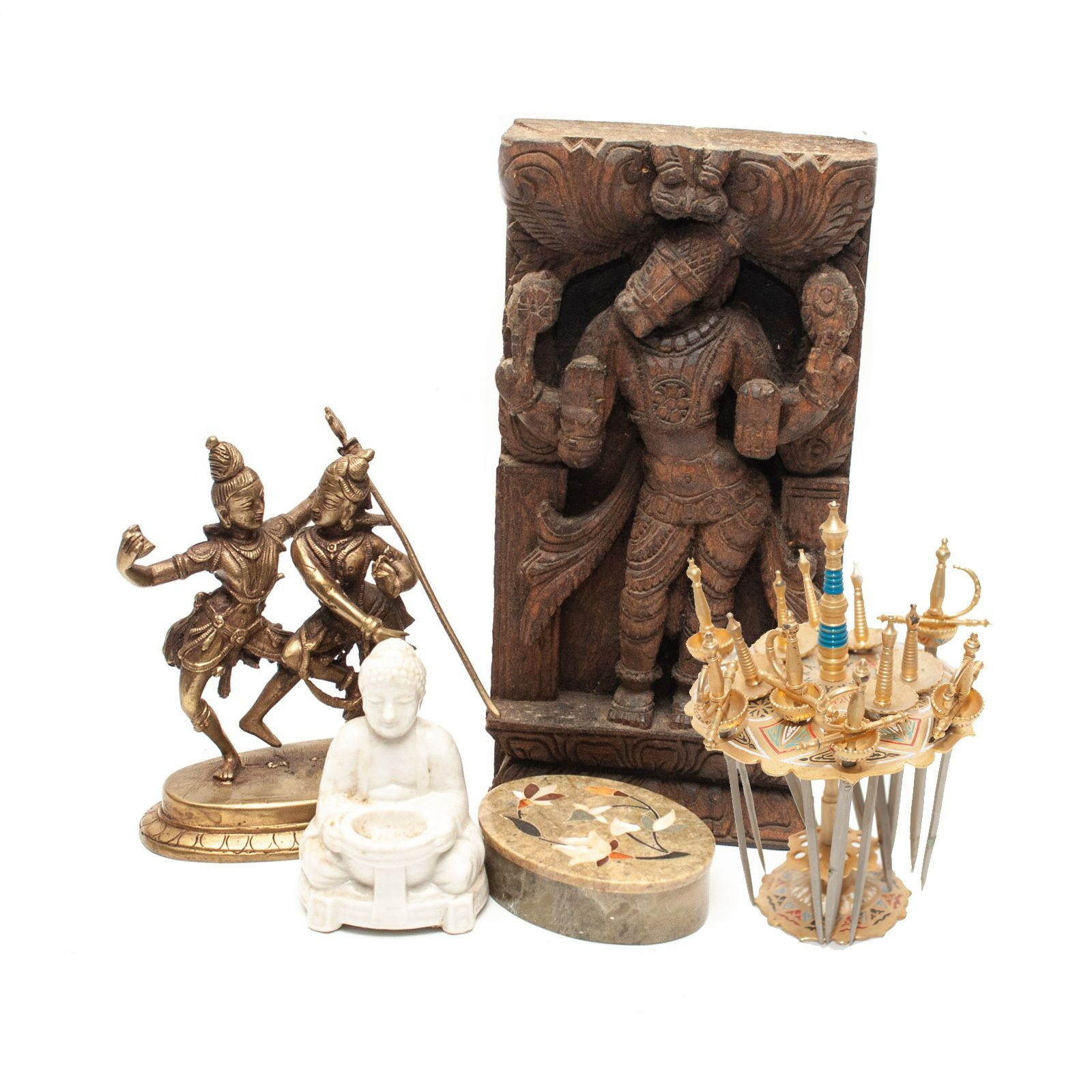 Indian Decor Selection