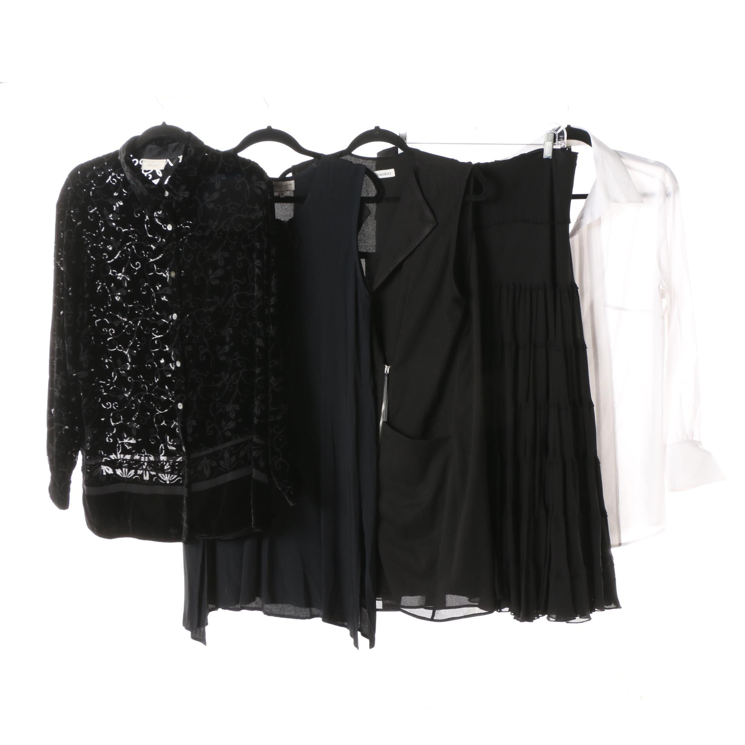 Women's Dresses, Skirt and Shirts Including D'deMOO and Lord & Taylor