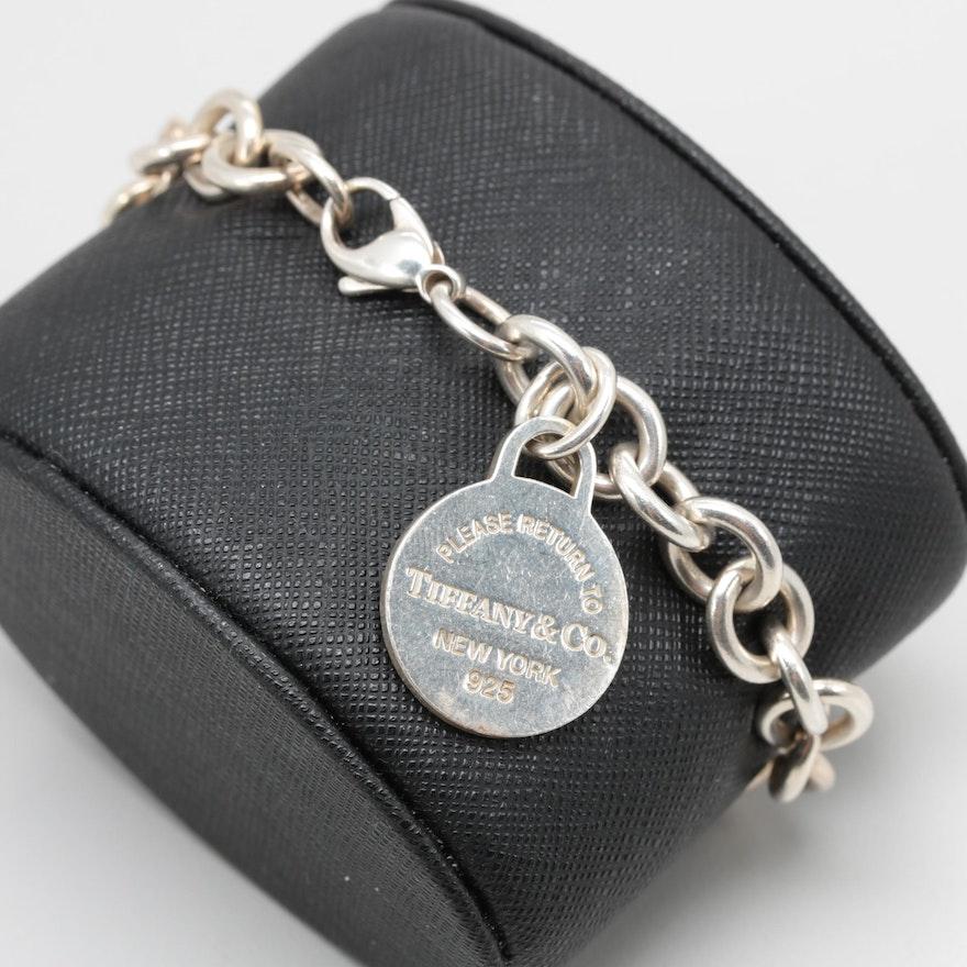 b0a262bdf Tiffany & Co. Sterling Silver