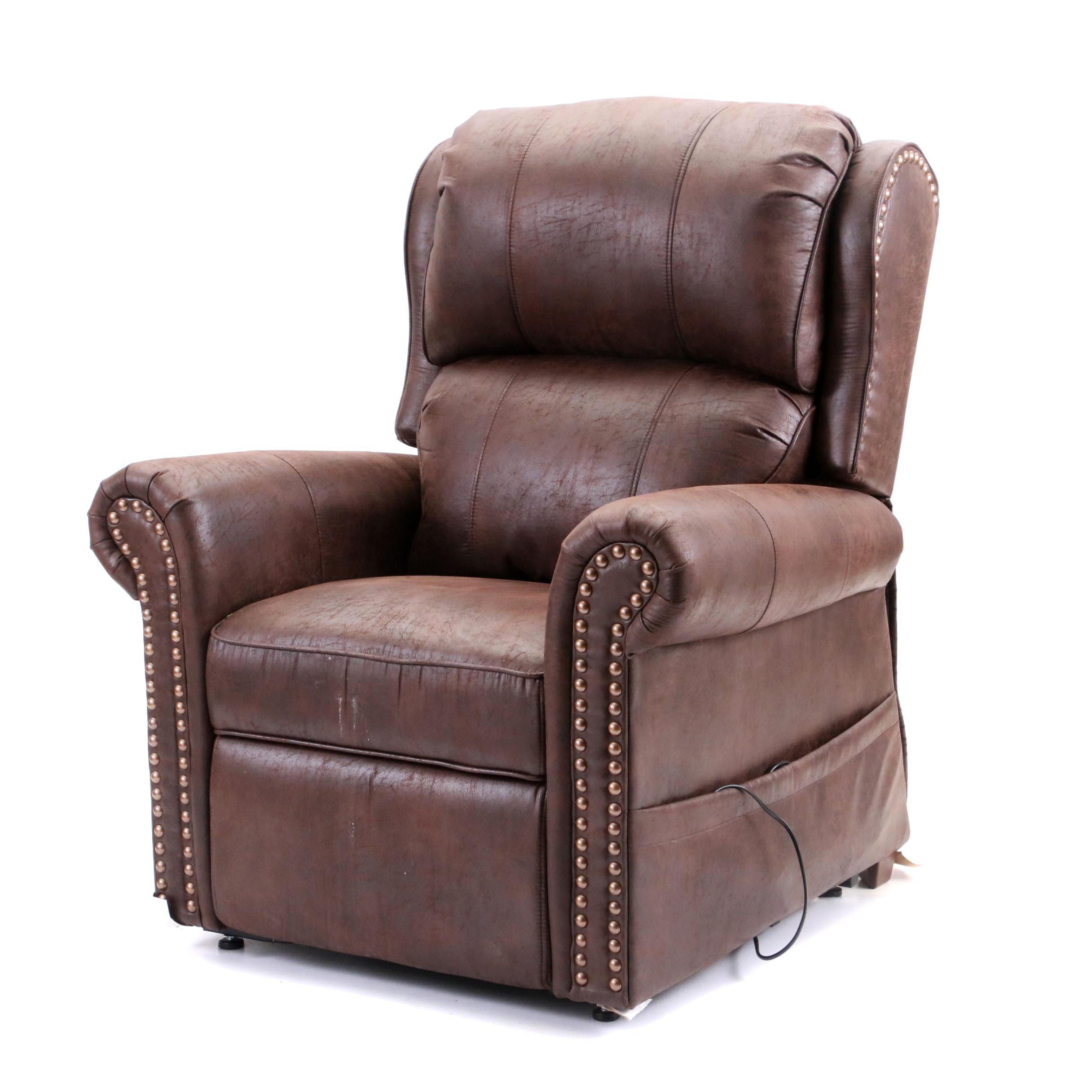Golden MaxiComfort Power Lift & Recline Chair