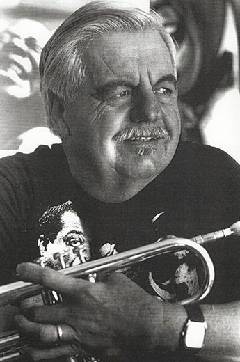 Seller Story: Jack Bradley, Photographer for Louis Armstrong