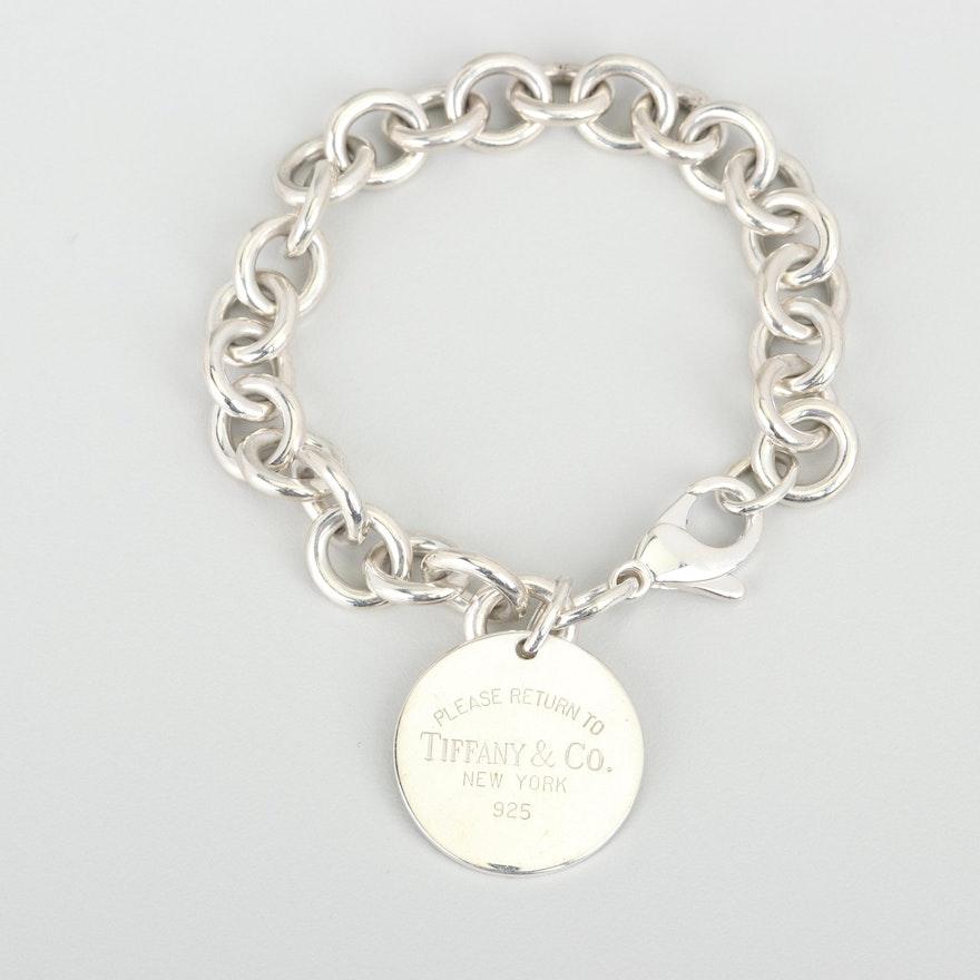 2eaab19cbbdf2 Tiffany & Co. Sterling Silver