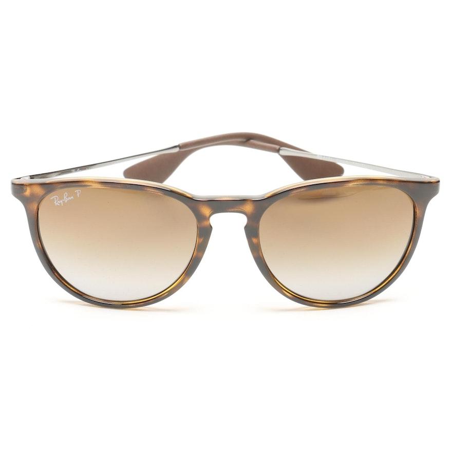 2c0cfd5ca4 Ray-Ban Erika Polarized Sunglasses   EBTH