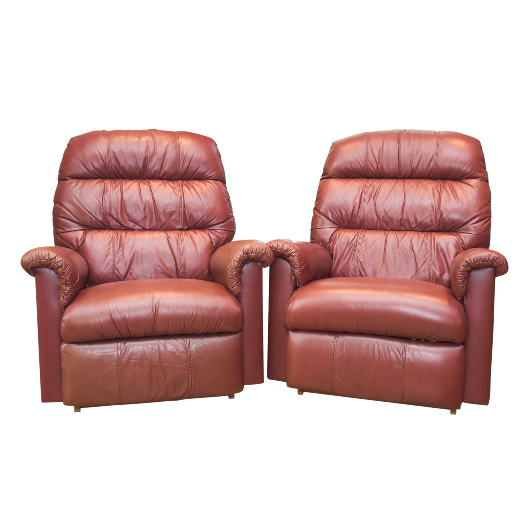 Contemporary Recliners by La-Z-Boy