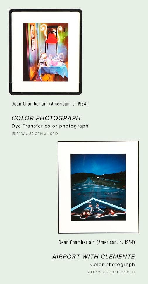 Seller Story: A Dallas Fine Art Collection