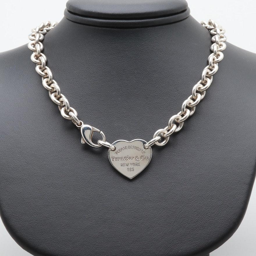 7587f1949 Tiffany & Co. Sterling Silver