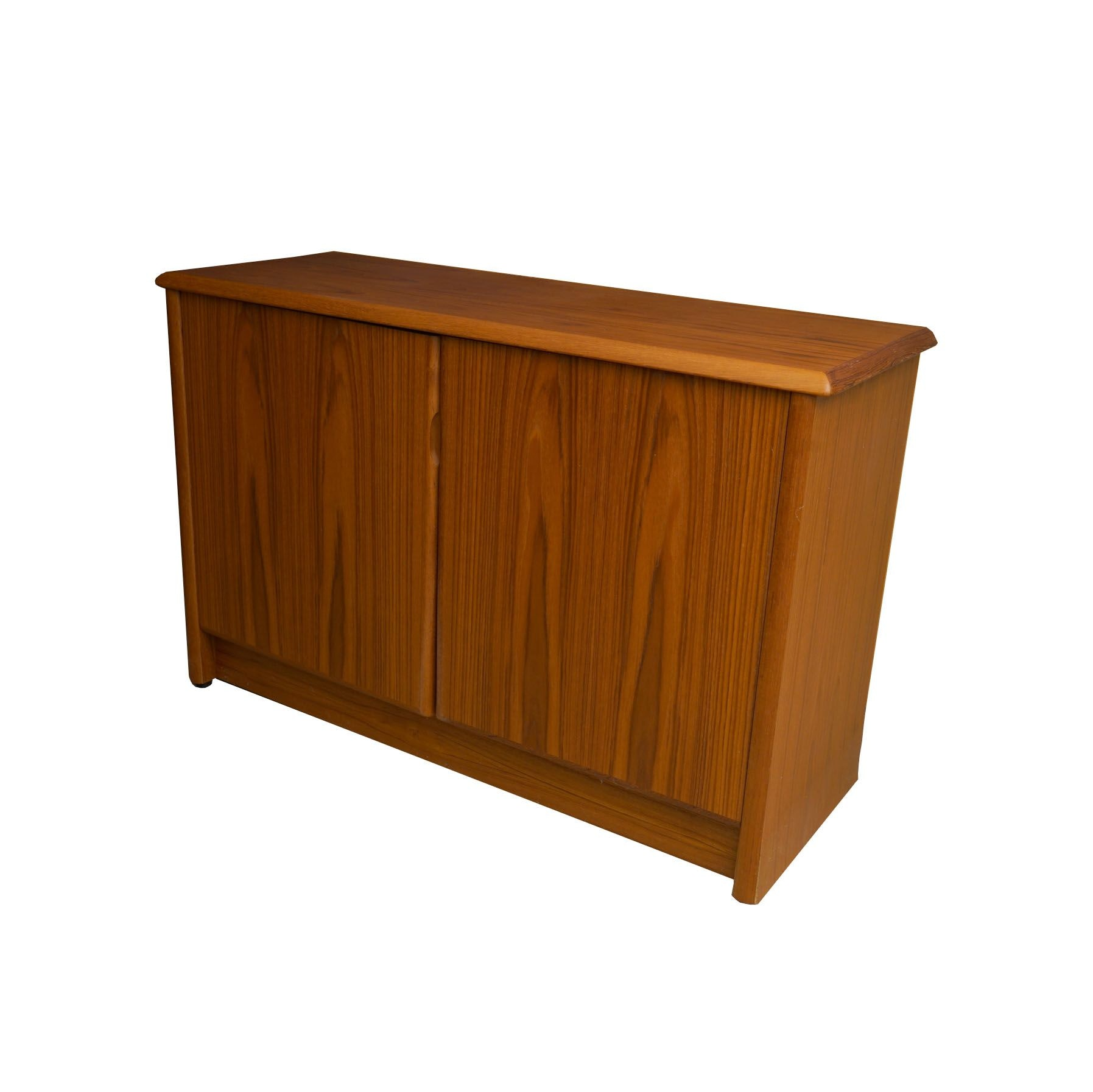 Danish Modern Teak Sideboard by Nordic Furniture, Mid to Late 20th Century