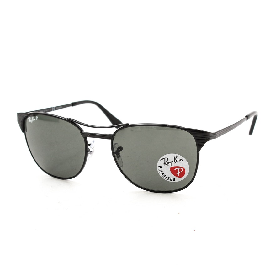 f25a4de72a5 Ray-Ban RB3429 Signet Polarized Sunglasses
