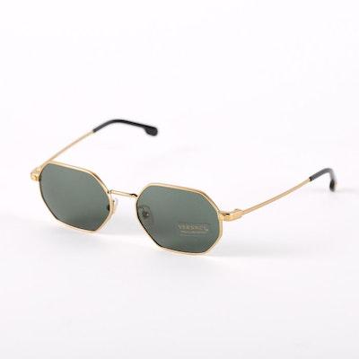 e3c018e558 Versace VE2194 Tribute Sunglasses with Case