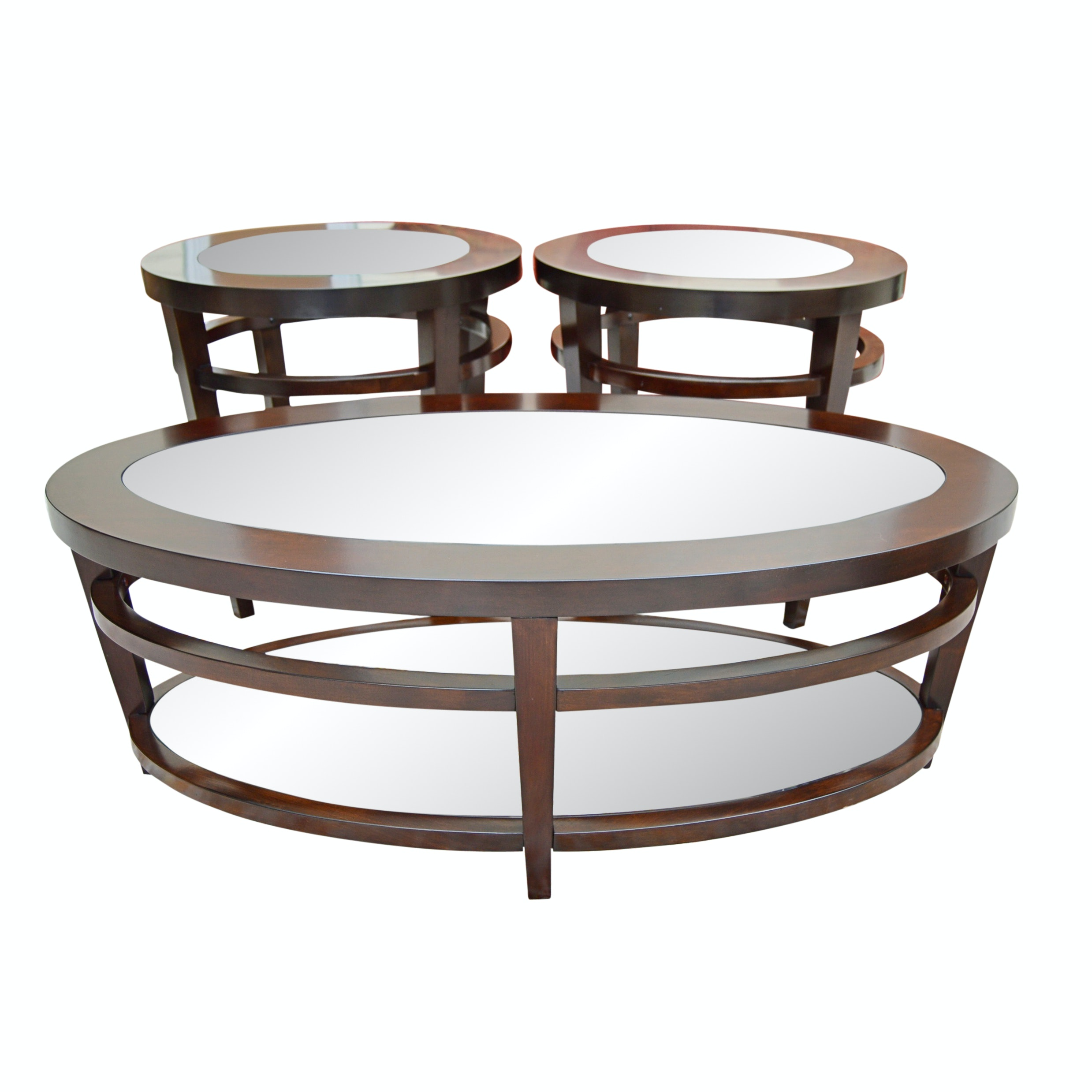 Modern Side and Coffee Tables