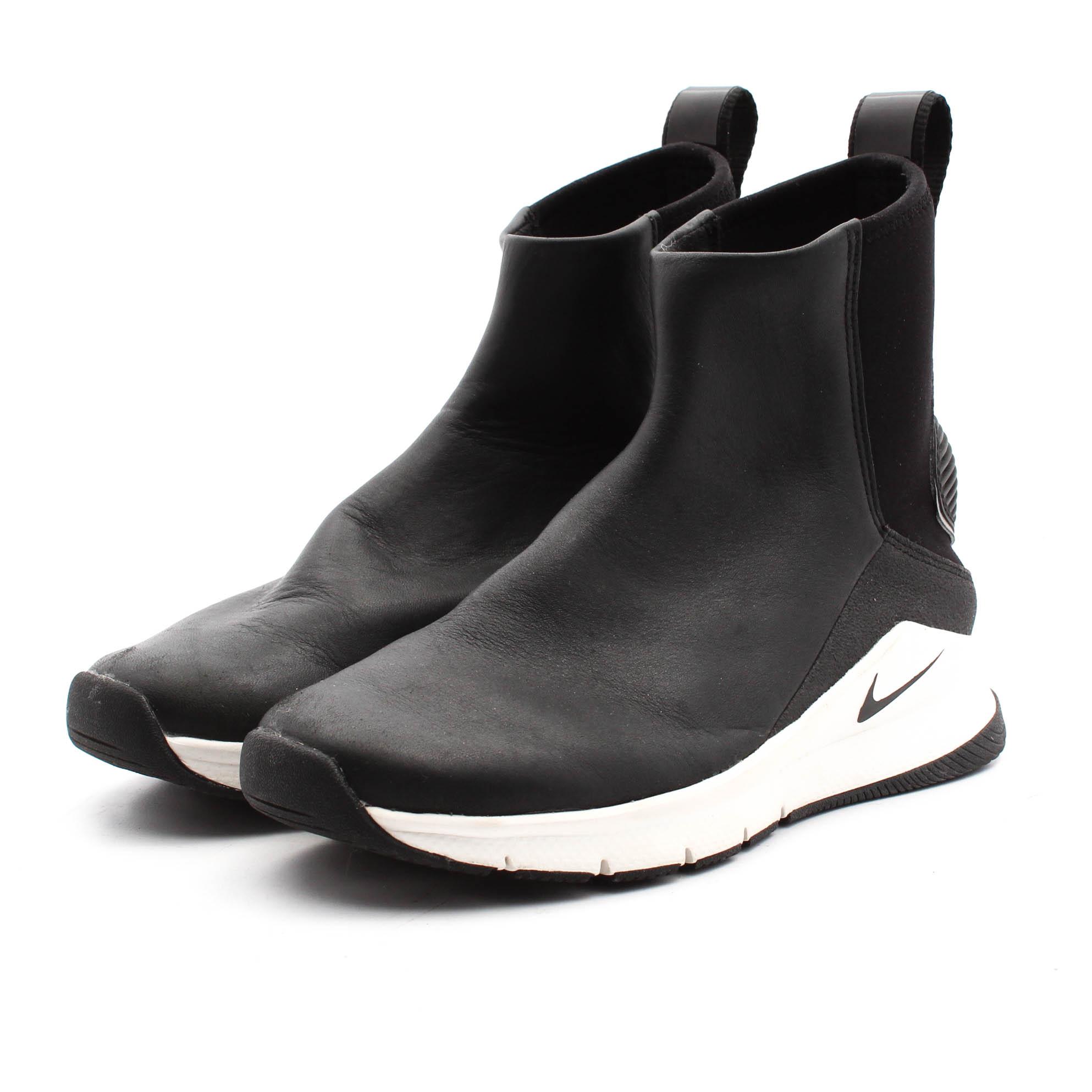 Women's Nike Rivah High Premium Shoes
