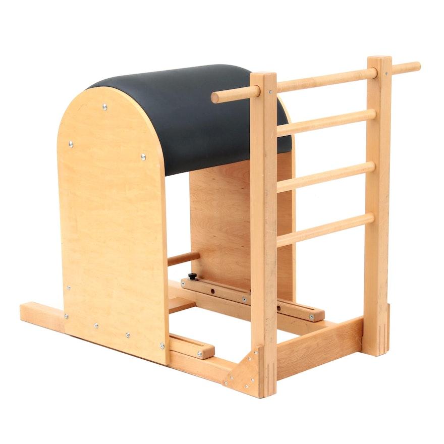 Resultado de imagem para barrel, pilates
