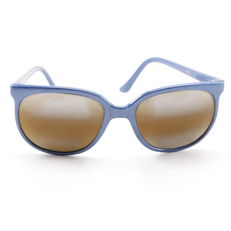 17a4103151 Vintage Vuarnet Pouilloux 4002 Polarized Sunglasses