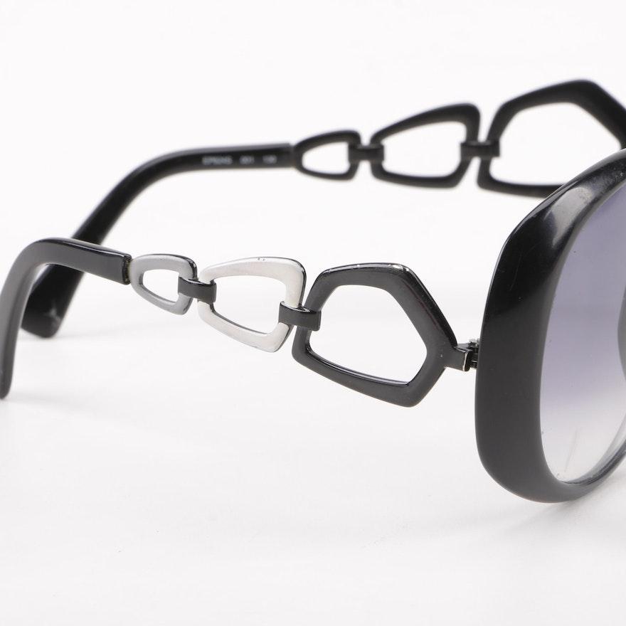 abe24e69f1c Emilio Pucci EP624S Sunglasses ...