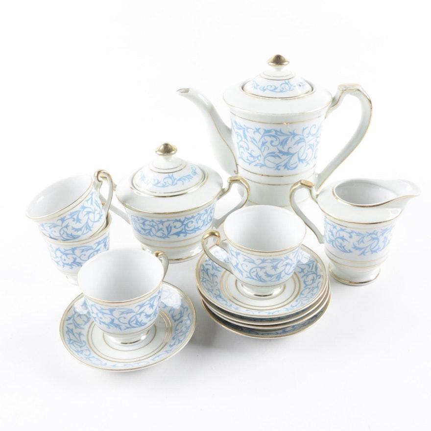 Porcelain, Home Furnishings, Vintage Fashion & More