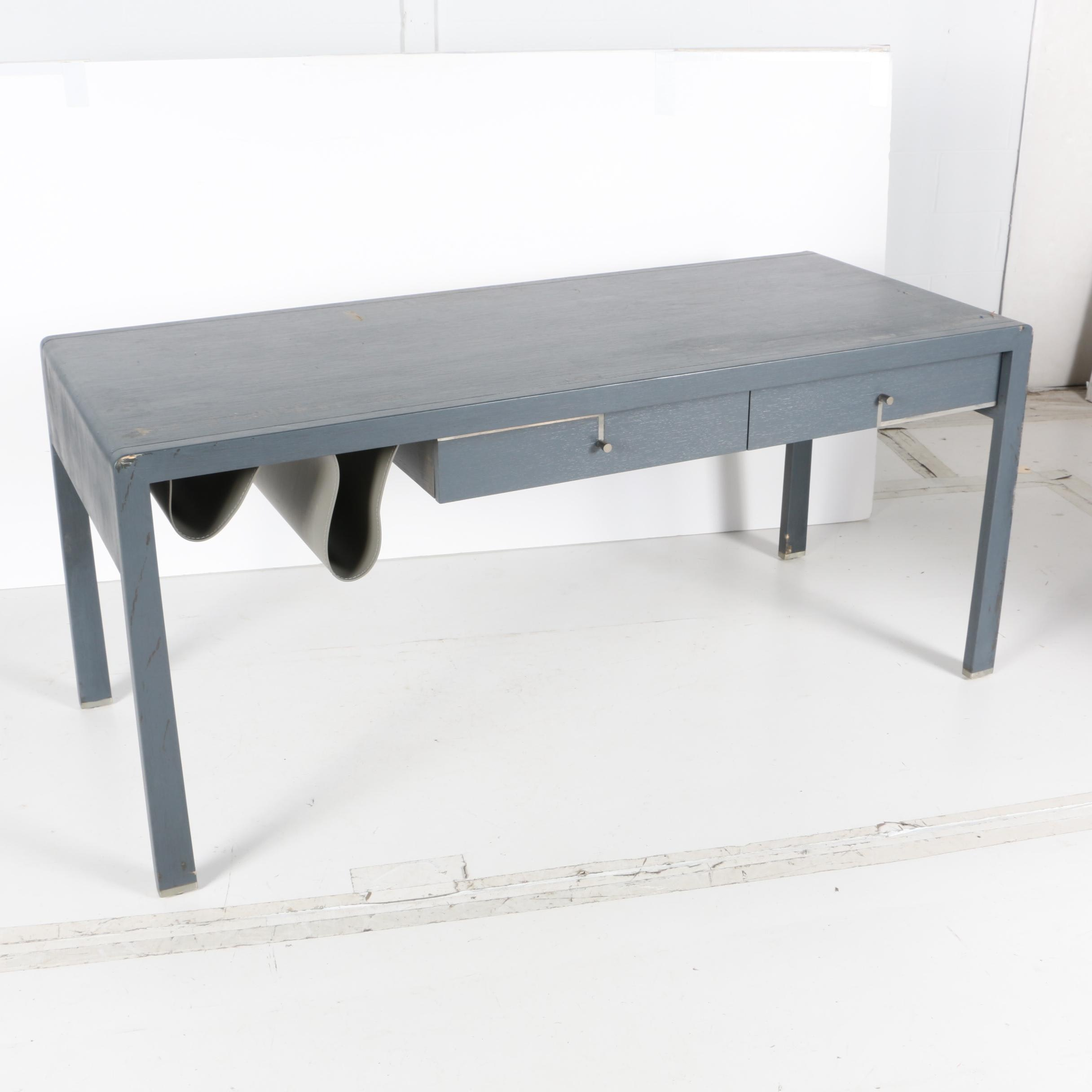 Contemporary Painted Desk