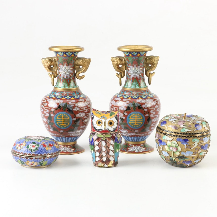 Fine Rugs, Antiques, Designer Accessories & More