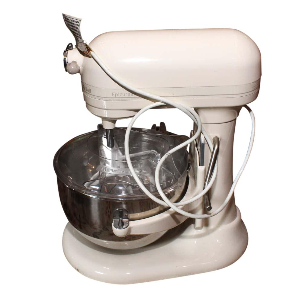 KitchenAid 6 Qt. Stand Mixer